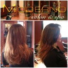 Ombre & Cut/Blowdry by Feda